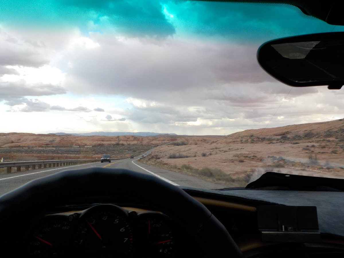 Navajo Nation.