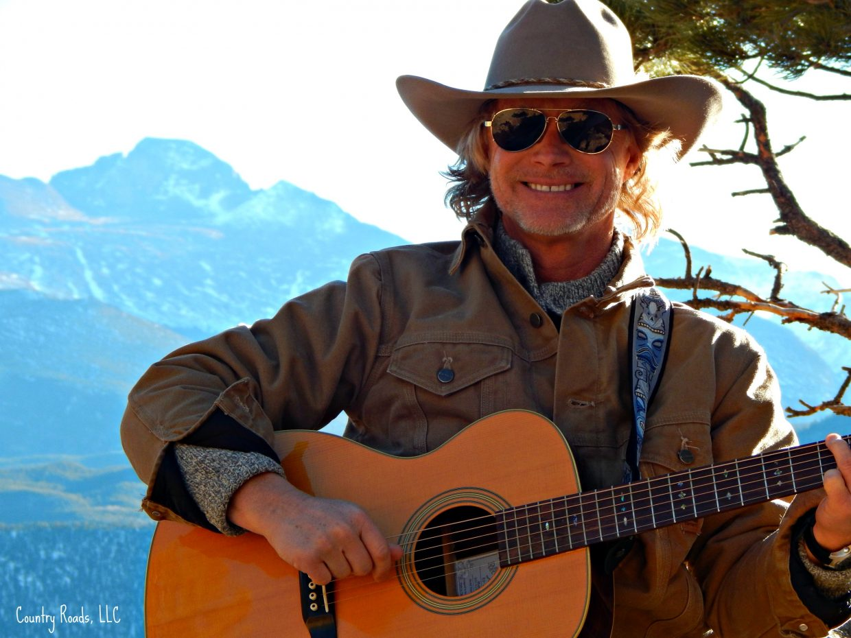This weekend at the Chief Theater Cowboy Brad will be the featured act for the John Denver Tribute Concert to remember the musician's life and celebrate his music that continues to resonate with listeners even today.