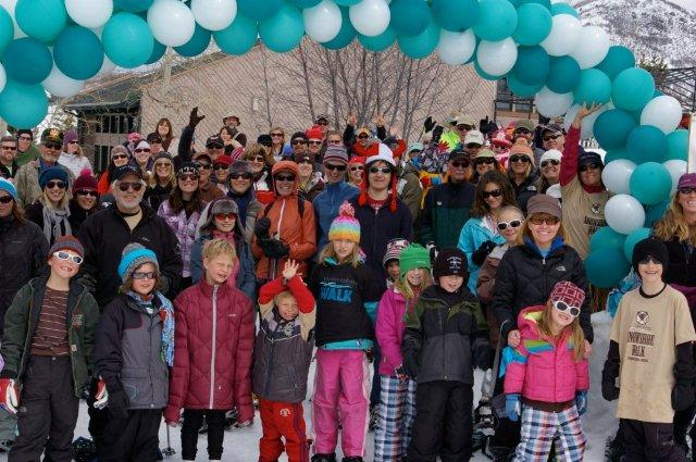 The Steamboat Springs hydrocephalus fundraiser in 2011 raised $42,000 to support research to find a cure for the condition, and event organizers hope to raise $55,000 this year.