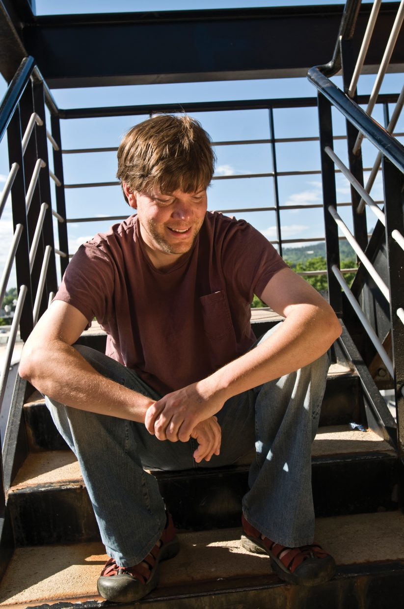 Kyle Hollingsworth, of the String Cheese Incident, returns to Steamboat this weekend with his side project, the Kyle Hollingsworth Band. The show starts at 9 p.m. Saturday and features a beer he brewed with Breckenridge Brewery.