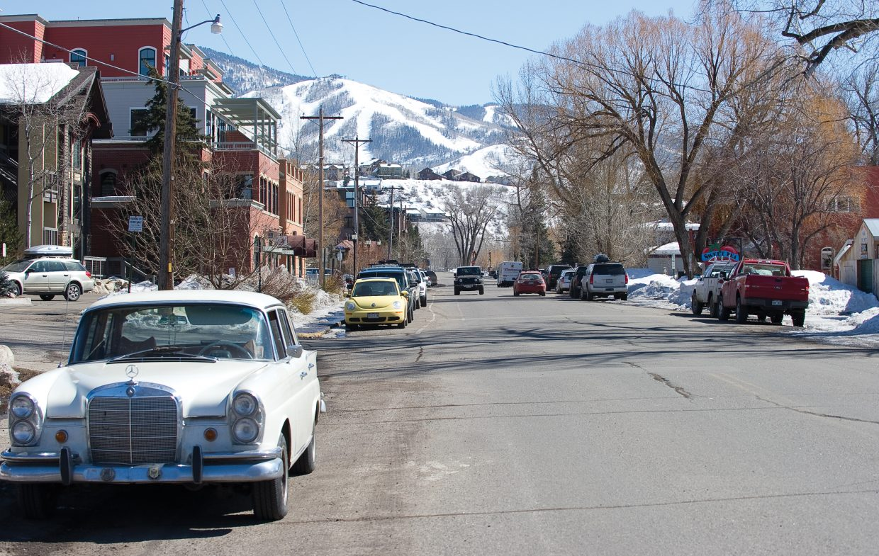 The revitalization of Yampa Street will be a hot topic in upcoming weeks. City staff will make two presentations at the March 20 Steamboat Springs City Council meeting, and Mainstreet Steamboat Springs is hosting a meeting of Yampa Street stakeholders March 27.