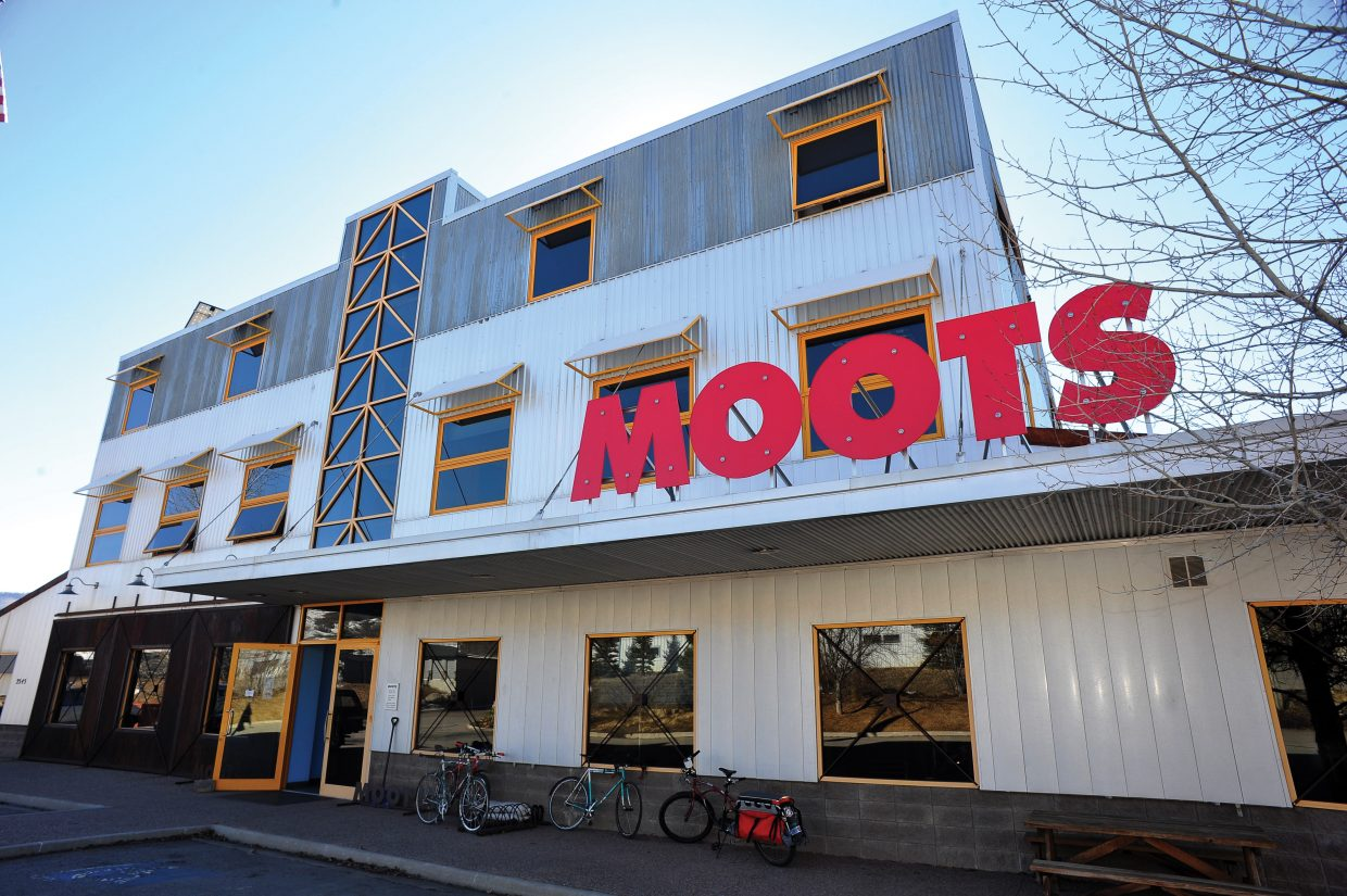 Moots produces bicycles at its Steamboat Springs-based factory. The business ranks among Colorado's Top 50 Companies to Watch, a program hosted by the Office of Economic Development.