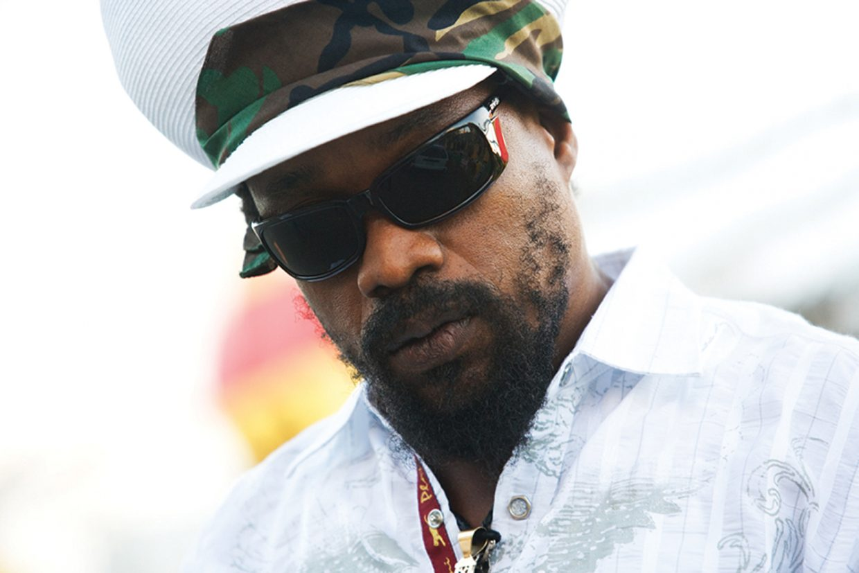 Reggae artist Mykal Rose plays a show at 9 p.m. Friday at The Tap House Sports Grill. The cost is $20.