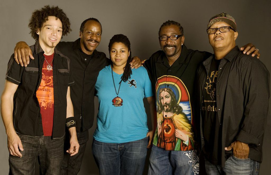 New Orleans funk and soul band Dumpstaphunk, led by Ivan Neville, will perform as the first entry in the Free Summer Concert Series with a show June 28 at Howelsen Hill.
