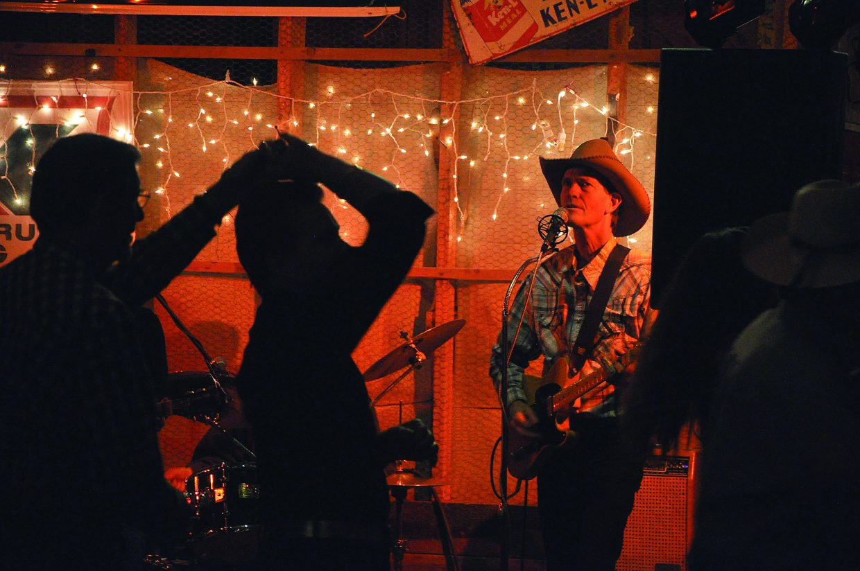 The 11th annual Community Barn Dance and Barbecue, hosted by the Rotary Club of Steamboat Springs, will take place on Saturday, Sept. 22.