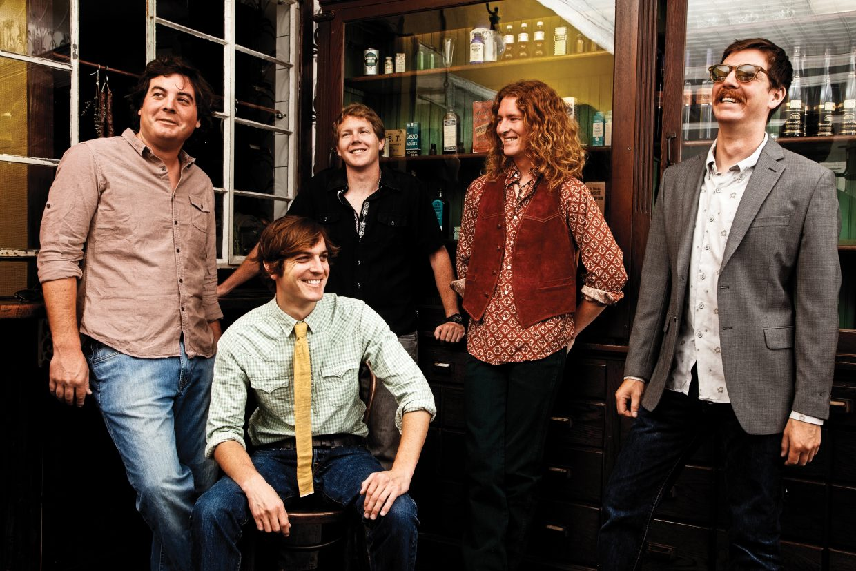 The Wheeler Brothers, of Austin, Texas, will perform at 7:30 p.m. Friday at the Chief Theater along with fellow Texas native Suzanna Choffel.