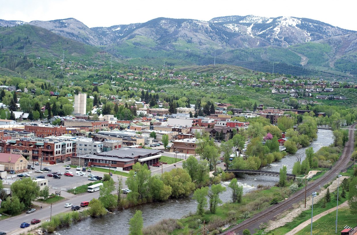 The public will have another chance to weigh in on the future development of Steamboat Springs on Wednesday night when they are invited to learn about three growth alternatives during a Steamboat Springs Area Community Plan workshop. The three options range from the most high-density infill and the least westward expansion to a preference for more immediate westward annexation and more single-family homes.