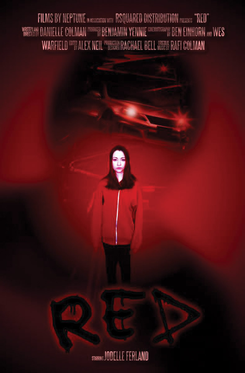 """""""Red"""" is being produced by 2005 Steamboat Springs High School graduate Ben Yennie, who will launch a Kickstarter campaign Friday to help fund the film's production."""