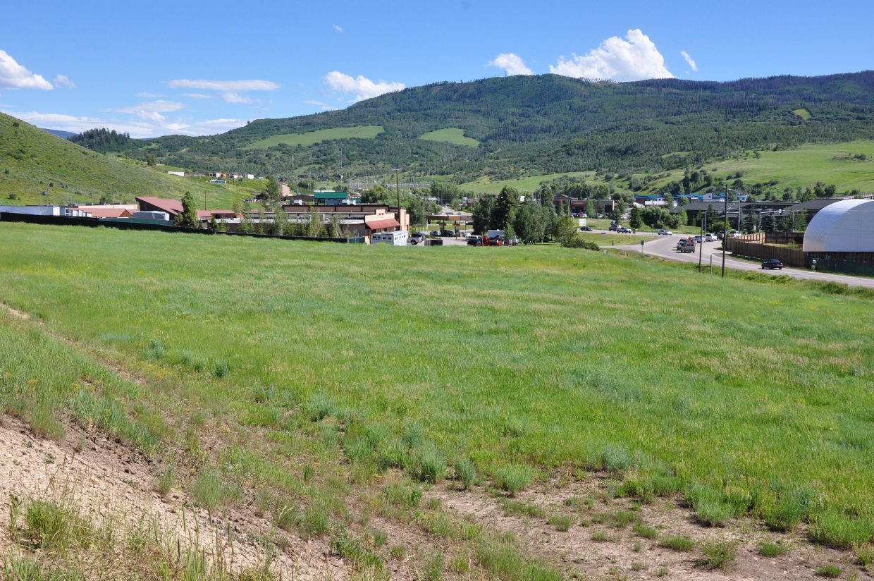The Yampa Valley Housing Authority board and executive director sent a letter this week to the Steamboat Springs City Council and Routt County Board of Commissioners stating that the organization plans to suspend loan payments on its Elk River Village property this month.