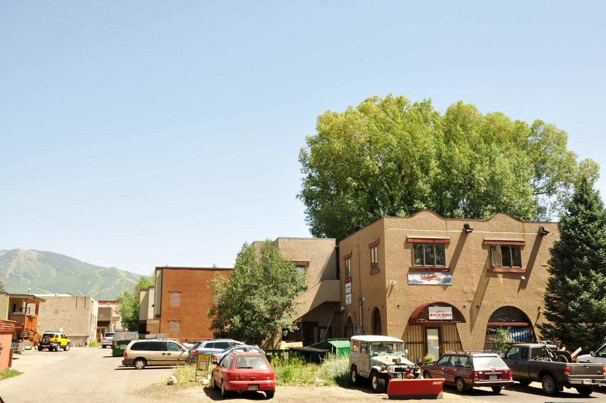 The Steamboat Springs City Council, by a 5-2 vote, supported the Planning Commission's decision last week to disallow D&C LLC's relocation from South Lincoln Avenue to 1136 Yampa St. in Sore Saddle Condominium Unit 2, which is a few steps away from Little Toots Park.