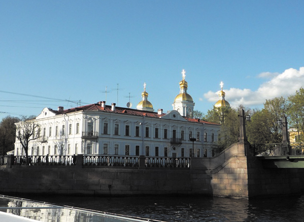 St. Petersburg is Russia's second-largest city with more than 5 million inhabitants and an important port on the Baltic Sea. Joanne Erickson, of Colorado Group Realty, saw much of the city on a brisk spring day by traveling along the Neva River, which empties into the Gulf of Finland.