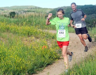 Steamboat Springs Running Series hosts 1st trail race of the summer at Howelsen