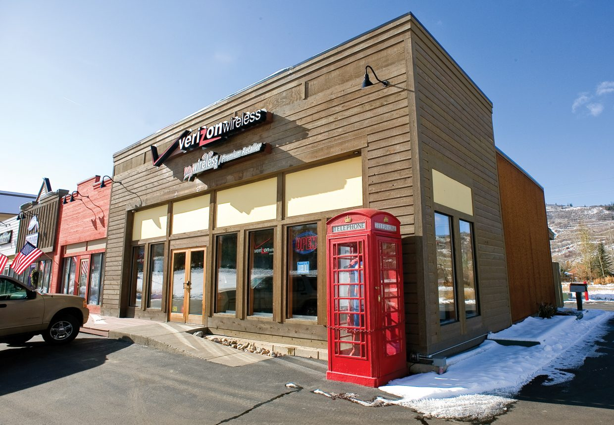 The Steamboat Springs-based company My Wireless recently was sold to Go Wireless, of Las Vegas.