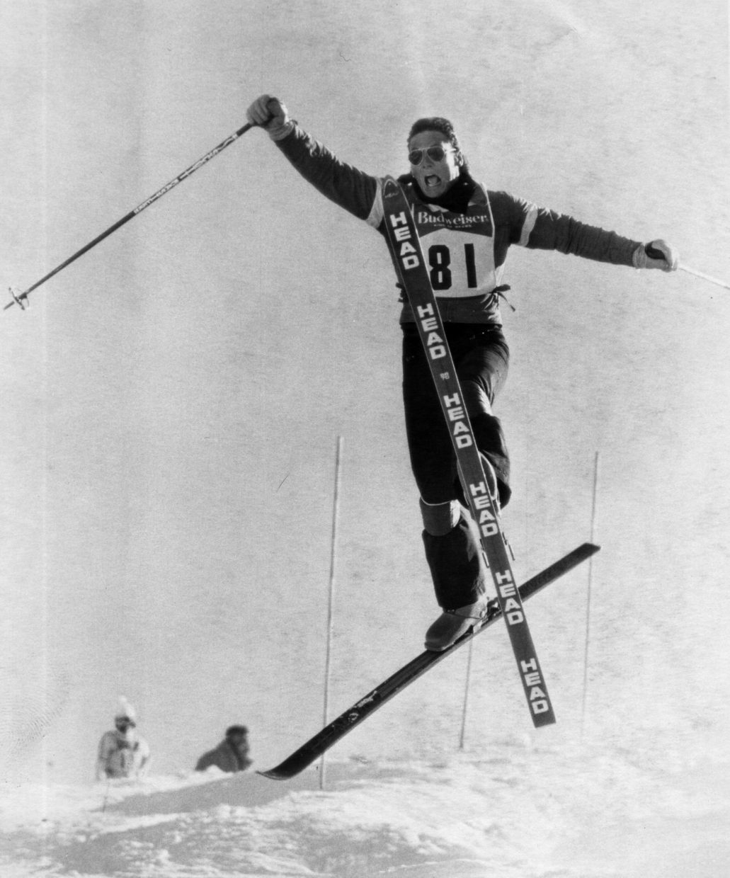 Pop a daffy under the lift today and you're considered an ironic hipster or a loser. It's a shame because the daffy is one of skiing's marquee stunts — one that, unlike a cork 540, still is within the grasp of every man.