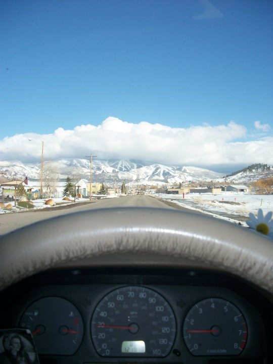 Photos from winter 2010-11. Welcoming back the snow to Steamboat. Submitted by: Anita Hartley