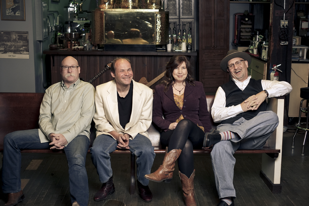 Helen Highwater plays at 9 p.m. Saturday at Carl's Tavern. The cost is $5.