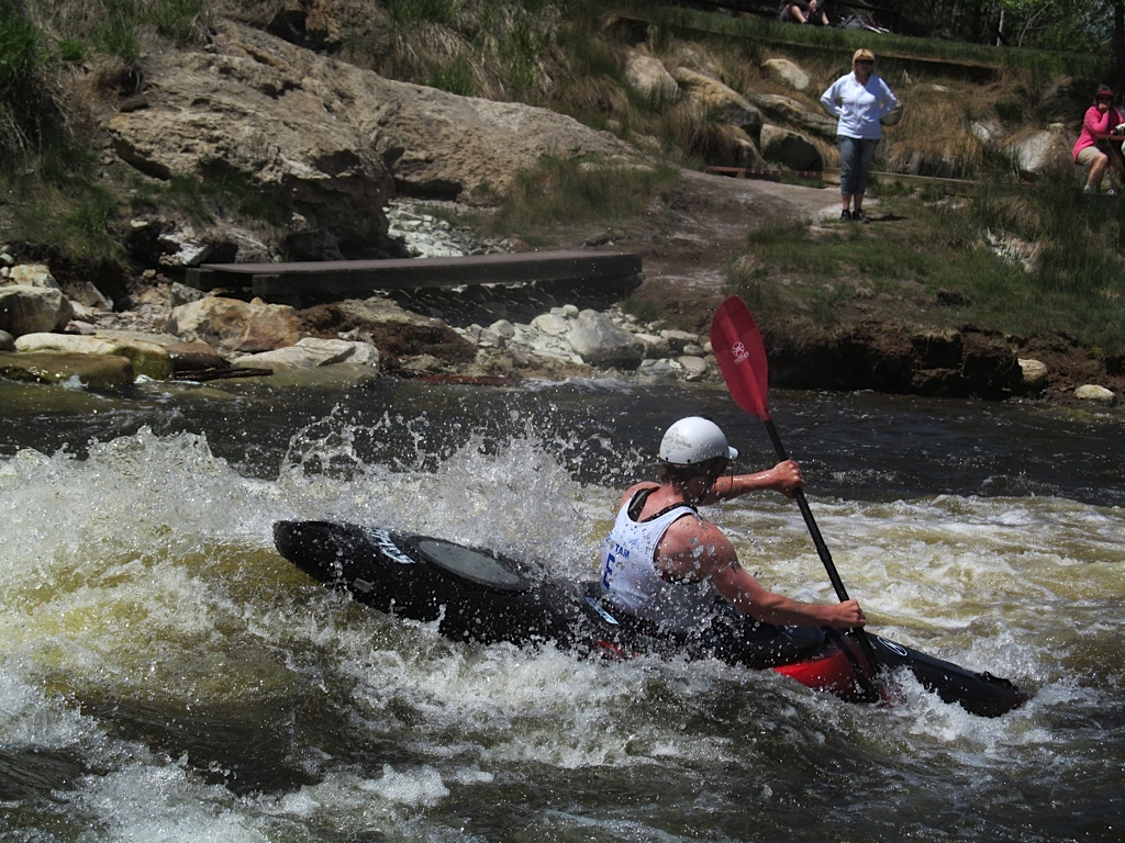 Marti Smith at the Yampa River Festival. Submitted by: Ryan Lohan