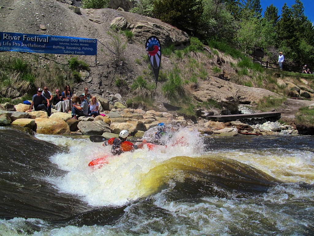 Yampa River Festival on Saturday. Submitted by: Ryan Lohan
