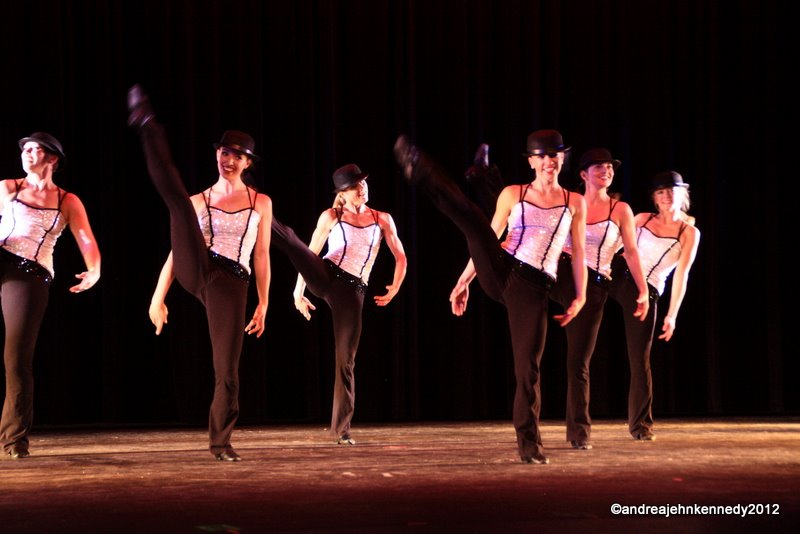 From Saturday's Steamboat Dance Theatre concert. Submitted by: Andrea Jehn Kennedy
