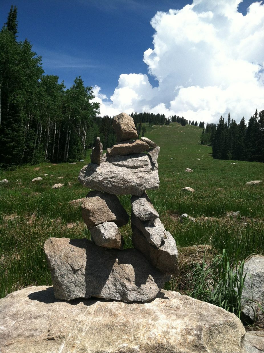 Steamboat rock art. Submitted by: Brad Bates