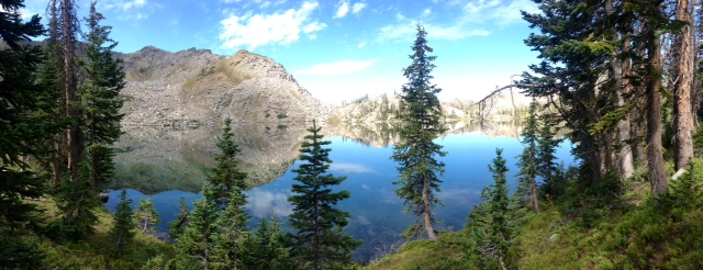 Gilpin Lake. Submitted by: Jess Soco