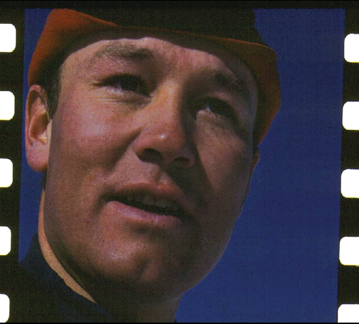 Jim Temple in an undated photo.