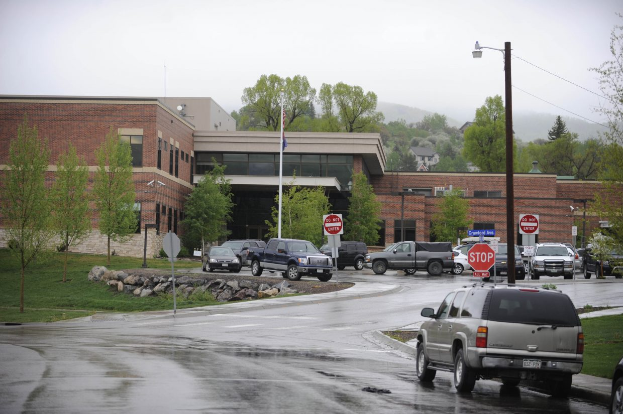 Steamboat Springs School District officials have assembled a crisis management team to meet with parents and students Wednesday in the wake of a death of a third-grade student.