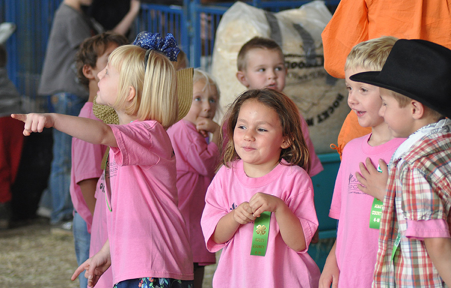 2012 Routt County Fair. Submitted by: Wendy Lind