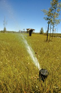 Steamboat water districts hold off on restrictions for now