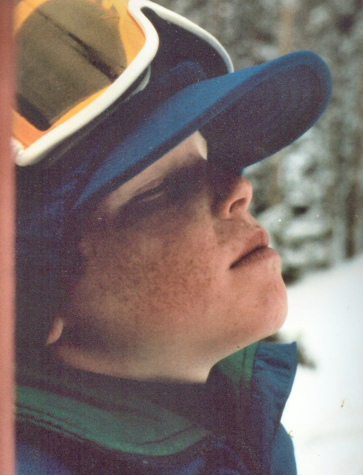 Lordy, Lordy, look who's 40. 9/5/73. Spencer Tamblyn, SSWSC coach for over a decade. US snowboarding coach in Steamboat since 1992. Thanks for everything Steamboat. Bring on the next 40. Submitted by: Spencer Tamblyn