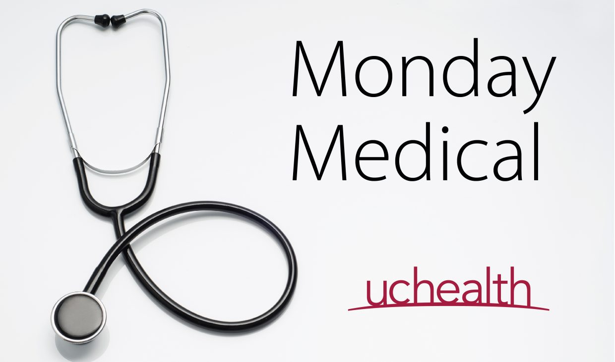 Monday Medical: Consider changing diet and exercise at the same time