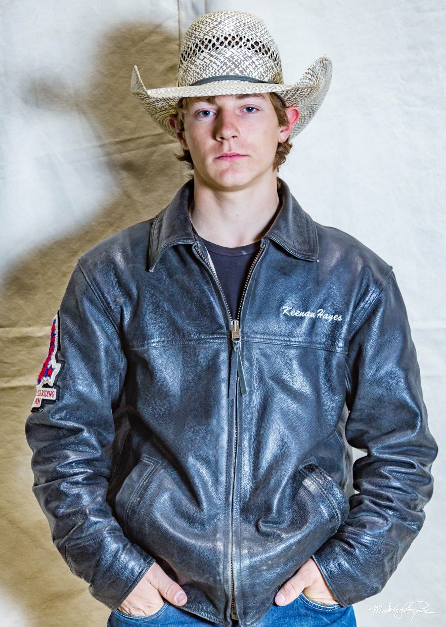 Hayden Teen Riding High Heading To Junior Nationals Final Rodeo In Vegas Steamboattoday Com