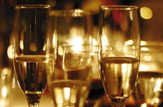 Steamboat Sips: Tips on how to pick bottles of bubbly for New Year's Eve celebrations