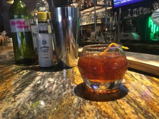 RECIPE: Rye's old fashioned