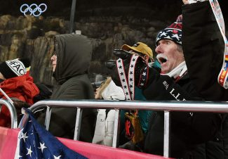Happy trails: Tim Fletcher's fight with ALS leaves Olympic sons inspired