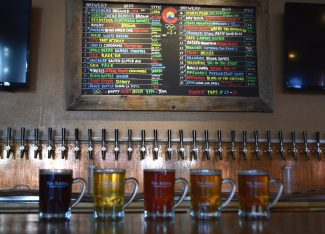 Steamboat Sips: The Barley Colorado Craft & Draft