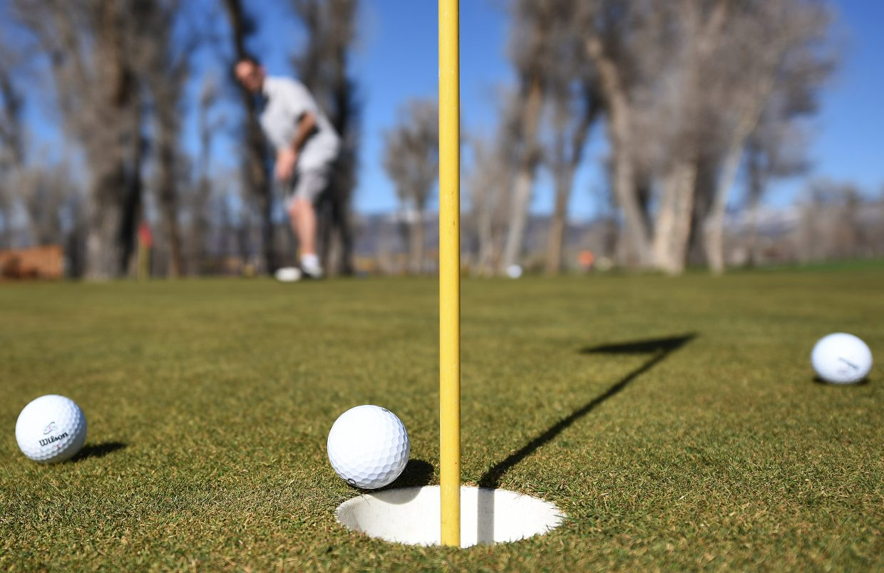 Howdy Partner Invitational Tournament slated for July 9 at Steamboat Golf Club