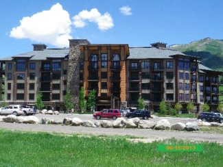 Routt County real estate transactions: April 6 to 12, 2018