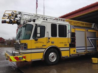Voters approve additional financial support for West Routt, Yampa fire districts