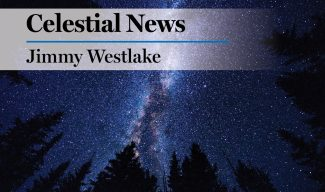 Celestial News: See Jupiter at its best