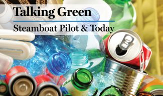 Talking Green: Going bag free in the 'Boat