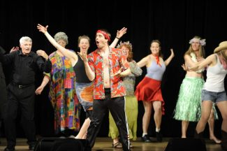 Tickets now on sale for 2019 Cabaret benefiting Steamboat Creates