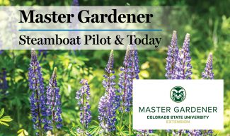 Colorado Master Gardeners: Spring kick-off