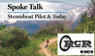 Spoke Talk: Share the road — safely