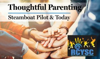 Thoughtful Parenting: Trusted adult relationships help deter negative behaviors