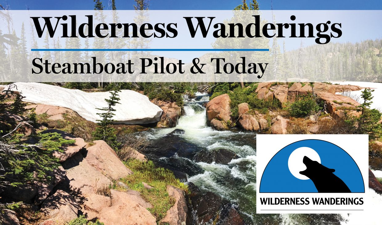 Wilderness Wanderings: Snow, high streams impact hiking season