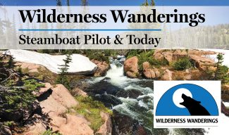 Wilderness Wanderings: Zirkel Circle in June? Forgetaboutit!