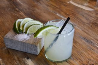 RECIPE: Salt & Lime's original margarita