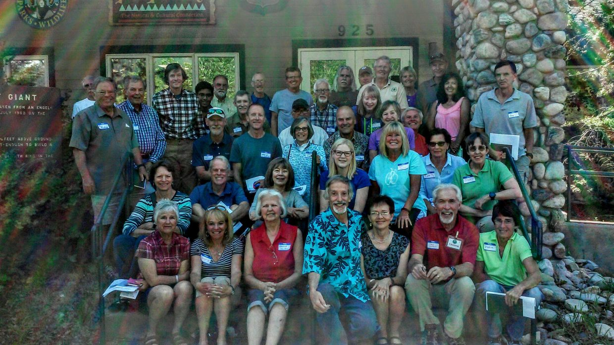 Friends of Wilderness 2018 annual meeting