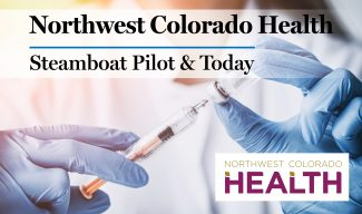 Northwest Colorado Health: Test, prevent, treat